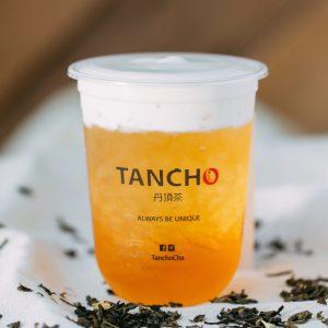 ชามะลิ ชีสครีมสด Jasmine tea ชาใส